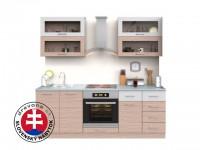 Kuchynska-zostava-dub-bardolino-biela-REA-ALFA-c-3