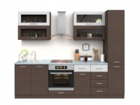 kuchynska-zostava-wenge-biela-rea-alfa-4